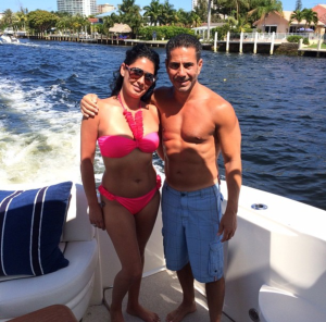 Joey Merlino in Florida