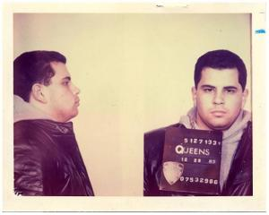 junior gotti mugshot