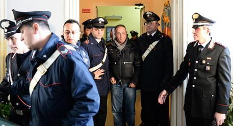 Mafia raids against the Camorra nabs 40 mobsters