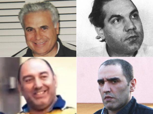 Ndrangheta mafia in Canada