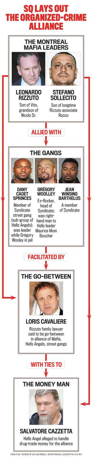Gregory Woolley Archives | About The Mafia