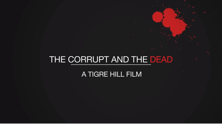 the corrupt and the dead