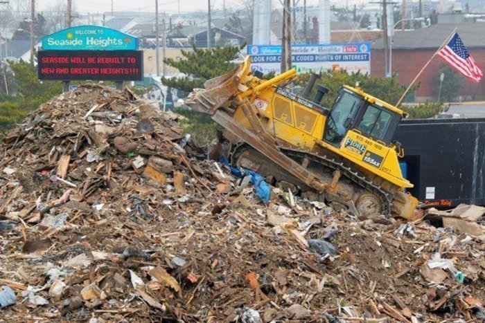 mafia linked to new jersey recycling industry