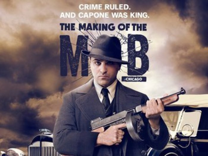 The Making of The Mob Chicago
