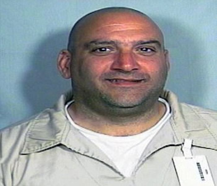 Road rage incident sends DeCavalcante mobster Jerry Balzano back to prison
