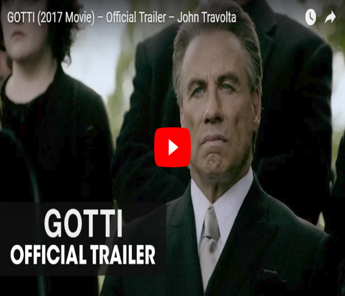 Gotti Film New