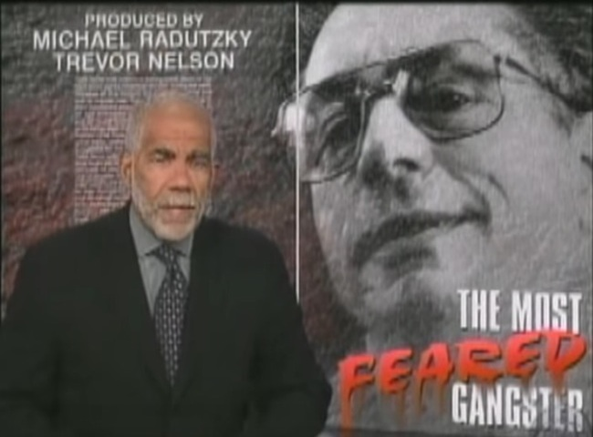 The Most Feared Gangster. 60 Minutes