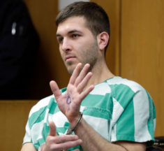 Frank Cali Killer Goes On Bizarre Courtroom Rant