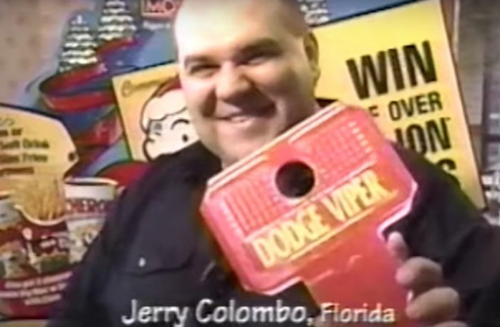 Jerry Colombo