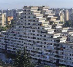 'Ciao' Gomorrah: Italy's Most Infamous Housing Estate