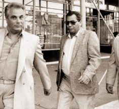 Remembering the Mafia's Heyday in Queens