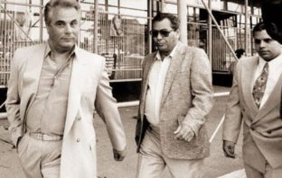 The Mafia in Queens