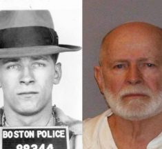 A Juror doubts Boston Mob Boss Whitey Bulger's Conviction