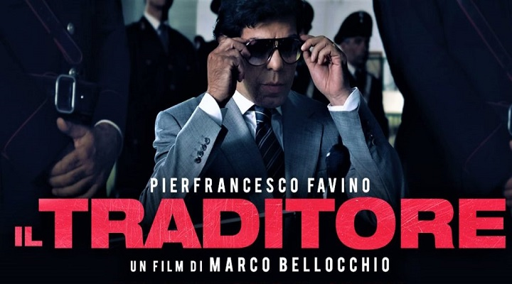 il-traditore Directed by Marco Bellocchio