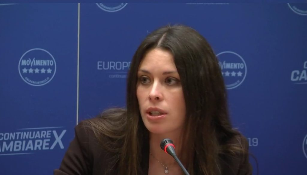 Italian MEP Sabrina Pignedoli has called for a EU-wide approach to fighting Mafia activities