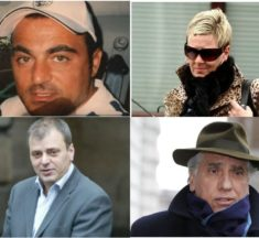 The Mobsters who Fled to Britain