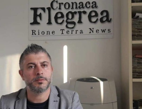 Reporter Threatened by The Camorra
