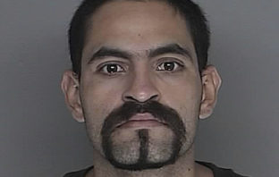 Mexican Mafia Member Jose Loza was sentenced to life plus thirty years