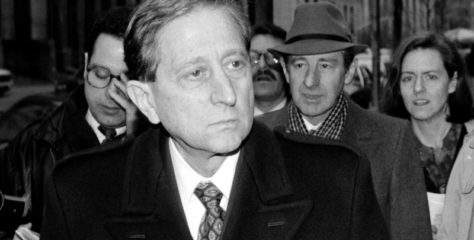 Mobster Joseph Gambino Dead at 84