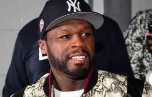 "50-Cent gets the green light from Starz for 8 episodes of ""Black Mafia Family"""