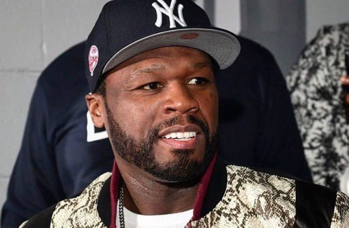 """50-Cent gets the green light from Starz for 8 episodes of """"Black Mafia Family"""""""