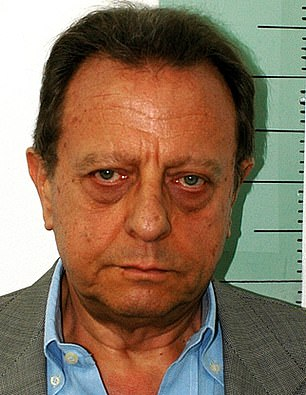 Cosa Nostra boss Francesco Bonura, 78, was ordered released by a Milan judge and to continue serving his sentence at home.