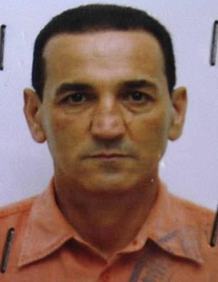 Head of the Lamezia Terme clan, Vincenzino Iannazzo, 65, was released from prison and placed on house arrest.