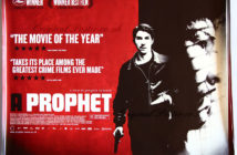 "The original movie, ""A Prophet"" was directed by Jacques Audiard."