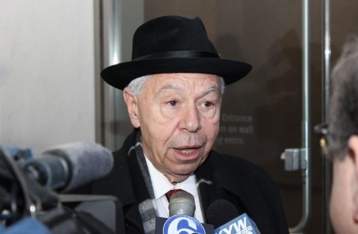 Philadephia mafia attorney, Joe Santaguida, has died at the age of 81