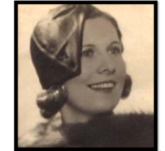 The Mystery of Al Capone's wife, Mae Capone.