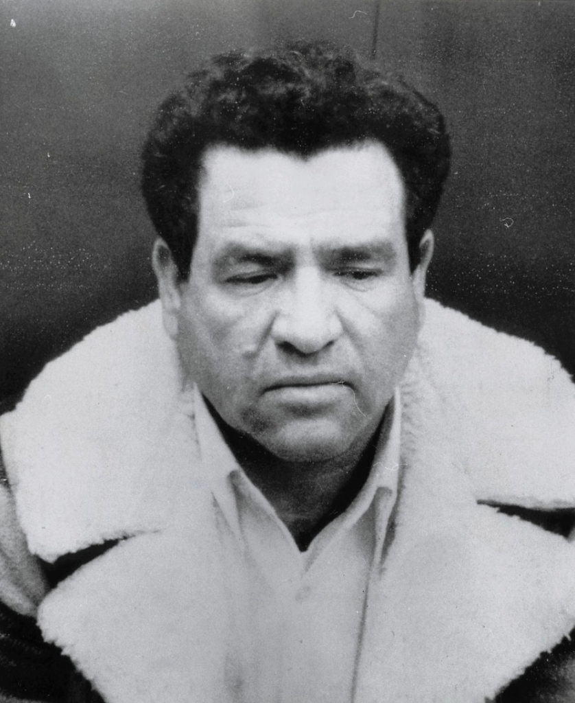 """Margarito Flores Sr was killed in 2009 by the Sinaloa Cartel because his sons, Pedro """"Little Pete"""" Flores and Margarito """"Junior"""" Flores cooperated with the U.S governement eventually leading to the arrest of Joaquin """"El Chapo"""" Guzman."""