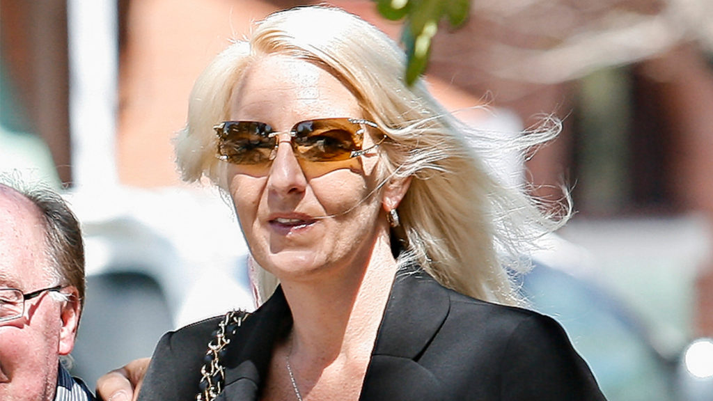 Nicola Gobbo, also known as Lawyer X was an attorney for the mafia and a police informant.