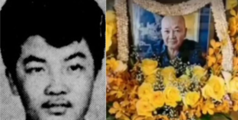 "Roland ""Mr. Big"" Tan, on the run for 50 years, dead at 72"