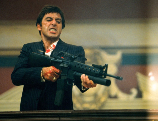 A 'Scarface' remake is coming – Like it or not.