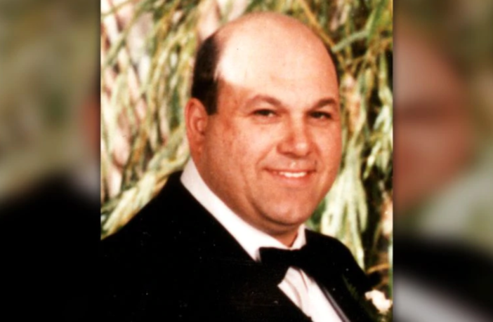 """Lucchese crime family member Michael """"Baldy Mike"""" Spinelli has been released from prison"""