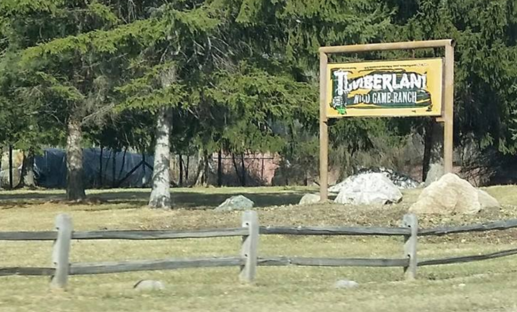 Timberland Game Ranch