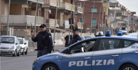 Dozens arrested in joint Italian and Swiss sting against the 'Ndrangheta mafia