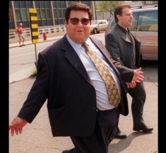 Canadian Mobster Pat Musitano, 52, Murdered