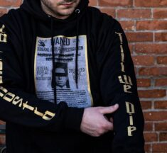 Unique mafia clothing brand has been launched