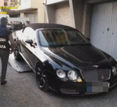 19 'Ndrangheta Members Arrested in Trento, Italy.