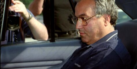Alfonso Caruana loses appeal in 18-year prison sentence