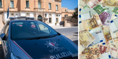 Italian national accused of planning to launder billions for the mafia